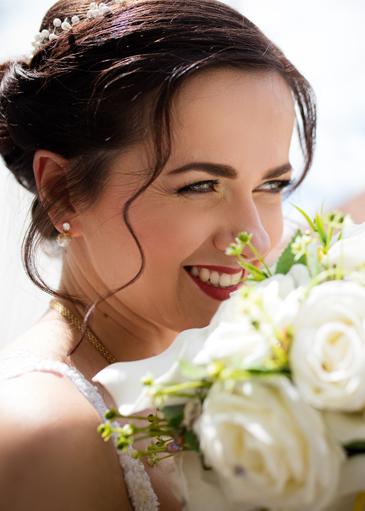 dombi vera női és esküvői fotós - esküvő 1