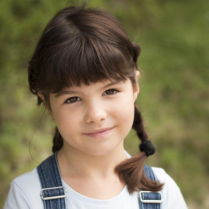 Dombi Vera fotós, gyermek fotózás