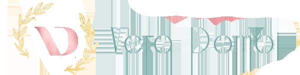 Vera Dombi Logo